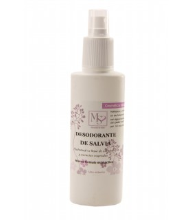 DESODORANTE SALVIA SPRAY 125 ML