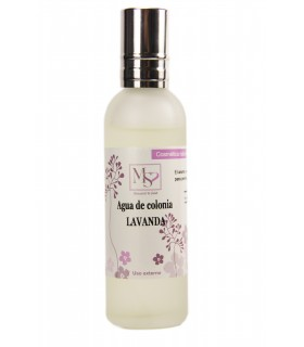 AGUA DE COLONIA LAVANDA 100 ML