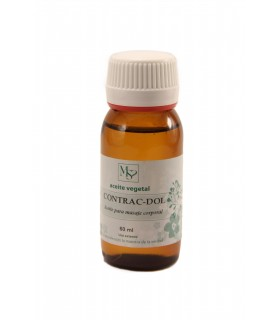 ACEITE MASAJE CORPORAL CONTRACT DOL 60 ML