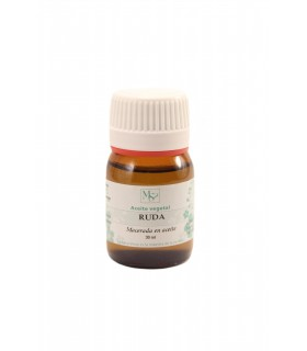 RUDA MACERADO 30 ML