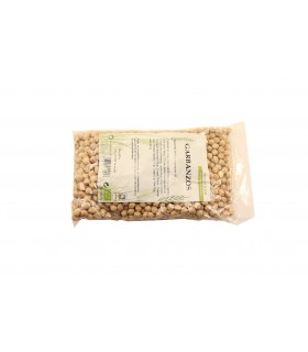 GARBANZOS 500 G