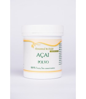 AÇAI POLVO SUPERFOODS