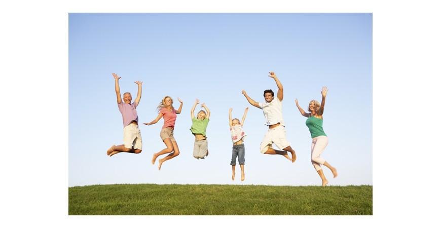 Astenia primaveral: ¡protege tus defensas!