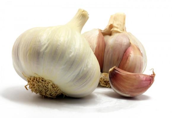El ajo, un alimento medicinal