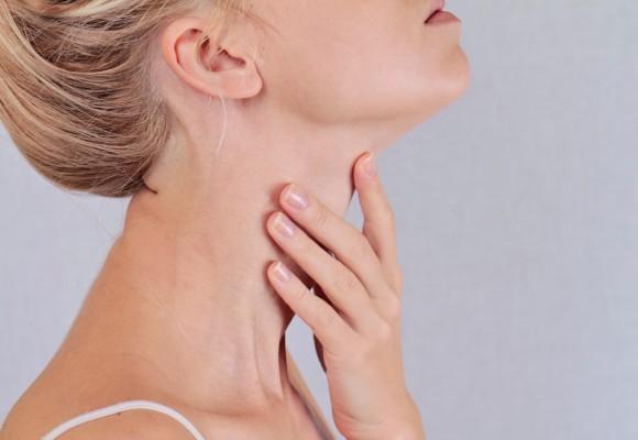 Tiroides: ¿has probado estas plantas medicinales?